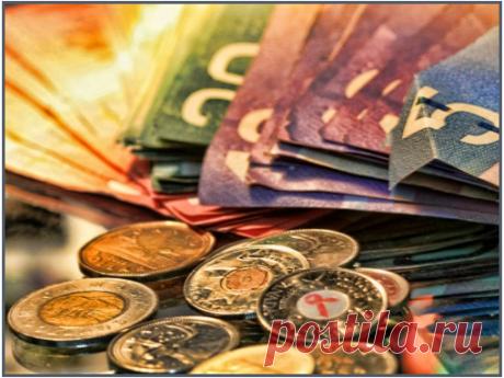 Как привлечь деньги вдом: самый действенный способ