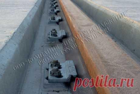 Прижимные планки RailLok™, #ПрижимныепланкиRailLok™, +7987OO45413