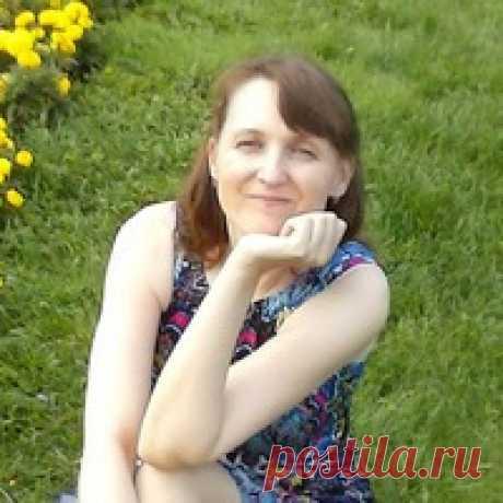 Елена Черкесова