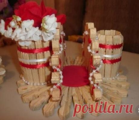 Красивые салфетницы в разных техниках, которые украсят любой стол