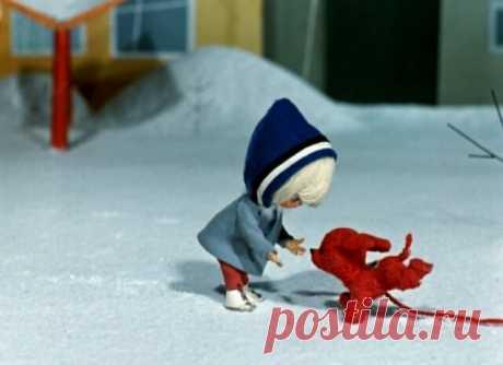 14 новогодних советских мультиков, которые на одном дыхании смотрим мы и наши дети — Бабушкины секреты Счем увас ассоциируется Новый год? Мандарины, куранты, серебристый дождик наелке, подарки отДеда Мороза иСнегурочкии, конечноже, новогодние добрые мультфильмы, которые спервых кадров дарят ощущение волшебства ипраздника. Даже сейчас они неутратили актуальности, хотя ихсбольшим интересом смотрят уже наши дети.Мы решили вернуть вас ненадолго вдетство, когда род...