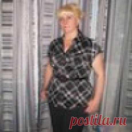 Nataliya Lyubchenko