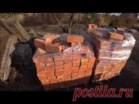 обзор работ по бетону и обл. дешевого керам. кирпича