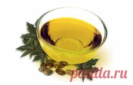 Касторовое масло для красоты — Мегаздоров