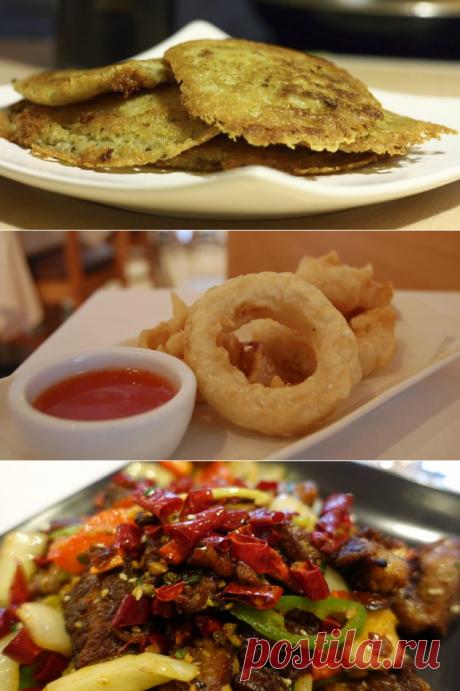 Блог о здоровье | Вкусно и недорого: 10 блюд экономкласса, с которыми справится каждый