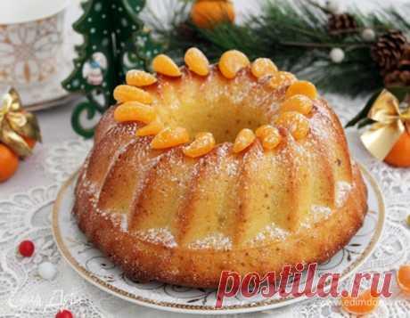 Праздничная выпечка на Новый год и Рождество: 15 рецептов от «Едим Дома». Кулинарные статьи и лайфхаки