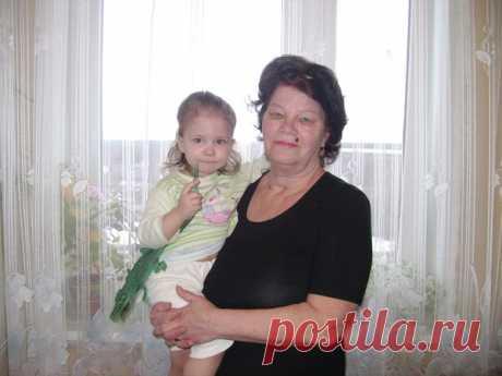 Rimma Morozkova