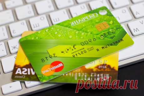 «Сбербанк» рассказал, какие владельцы банковских карт будут платить 4% налог с 1 января - Новости