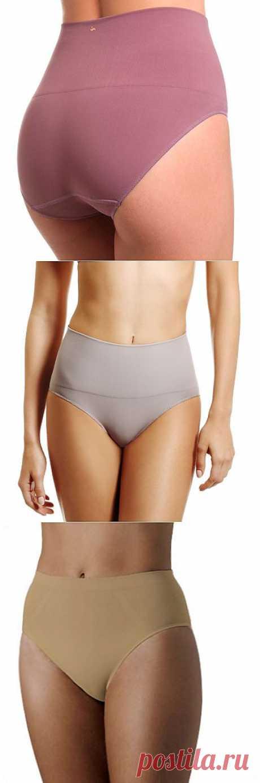 Очень мягкое и комфортное корректирующее белье LiZ ― Одежда для Вас