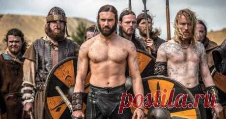 Викинги в Англии: как варвары и мародеры стали лордами и королями