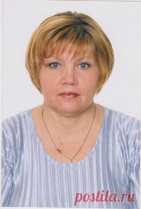 Зоя Климович