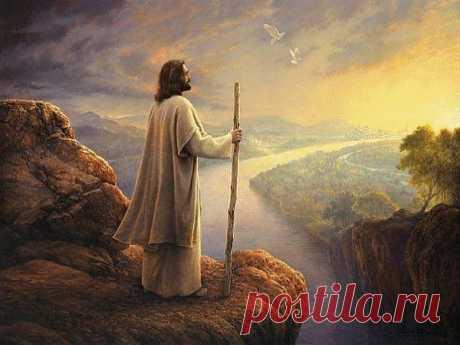 Молитва о даровании терпения....