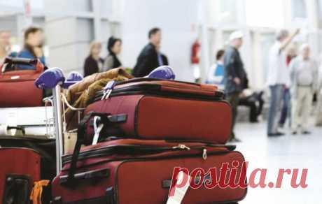 Как с легкостью обойти ограничения по весу багажа в аэропорту