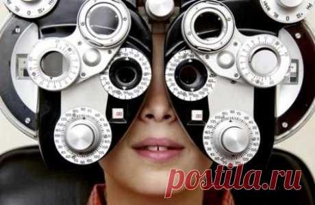 Лечение макулодистрофии сетчатки глаза - Столетник