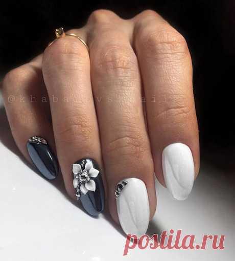 Idéias de manicure divinamente bonitas para você | Mil e uma idéias