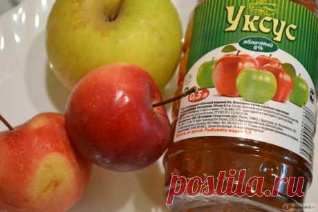 La utilidad del vinagre de manzana - 20 propiedades útiles