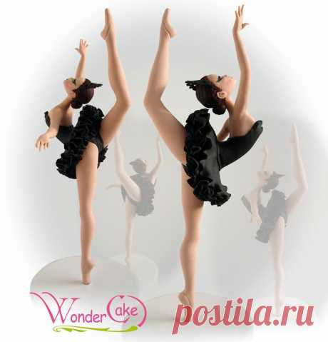 Black Swan Cake topper Height 28 cm... - WonderCake (the new page)   Facebook