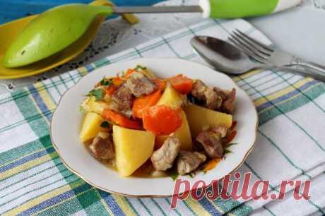 Куырдак по-казахски рецепт с фото пошагово