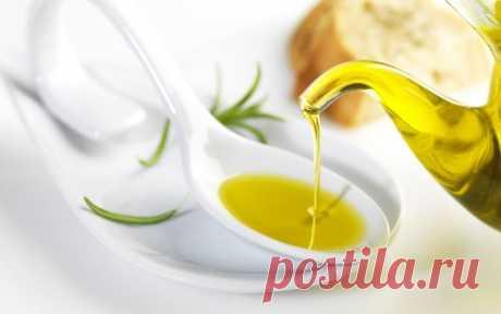 Как хранить растительное масло, чтобы сохранить пользу — Полезные советы