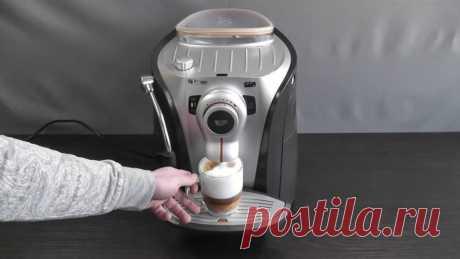 Какие неполадки кофемашины можно устранить своими руками