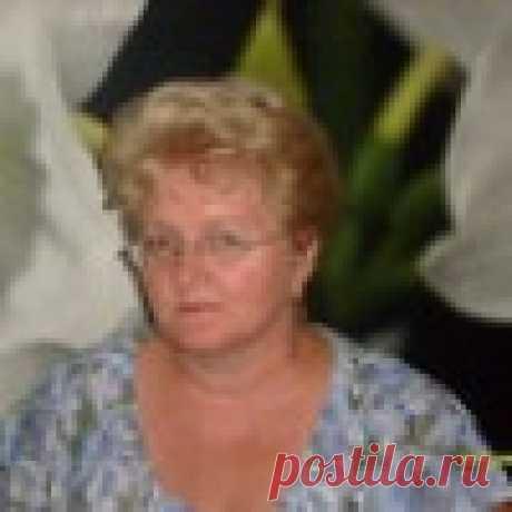 Tamara SUROVTsEVA