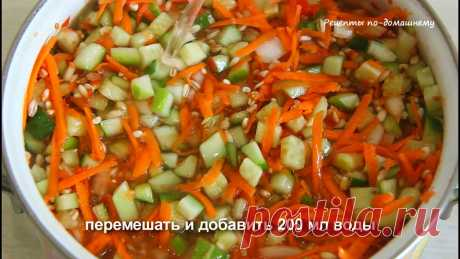 Готовлю рассольник на зиму по этому рецепту каждый год. Зимой без лишних хлопот варю вкусный, ароматный суп! | Рецепты по-домашнему | Яндекс Дзен