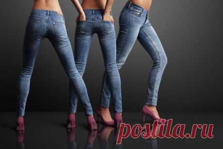 Jeans with a decor - a season highlight the Winter comes to an end and warm spring days already not far off. It will be a high time to understand what fashionable jeans to carry women around the world a season spring-summer 2018.