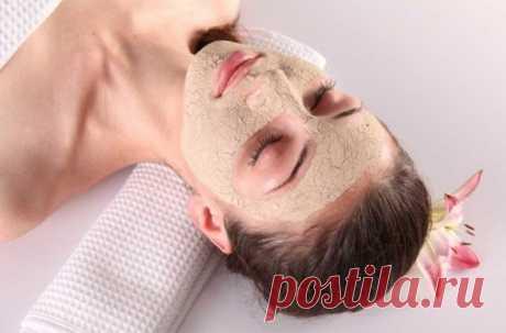 Универсальная маска из сухих дрожжей, которой будет рада кожа любого типа