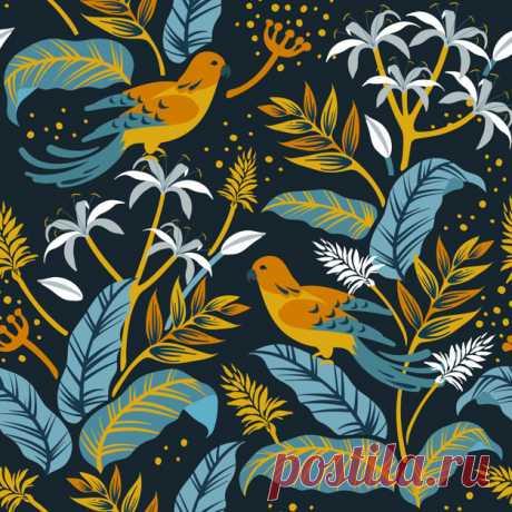 Descarga gratis Pájaros en el diseño de la naturaleza. Descubre miles de vectores gratis y libres de derechos en Freepik