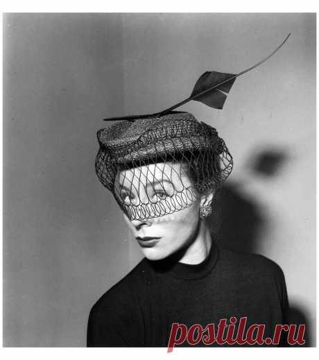 Bettina  Jan 1951 Simone Micheline Bodin