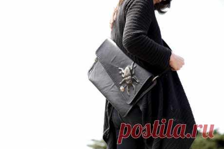 Креативные сумки для ноутбука и планшета (Diy)