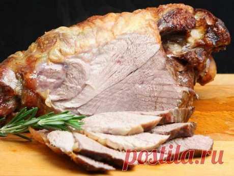 Советы по приготовлению крупных кусков мяса   Кулинарный техникум   Яндекс Дзен