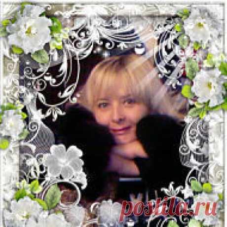 Наталина РАШЕВСКАЯ