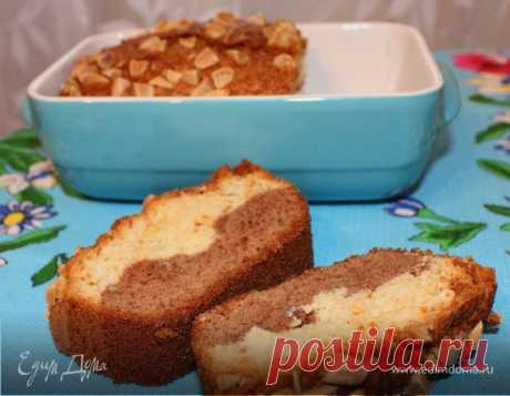 Cake the Ufa recipe \ud83d\udc4c with a photo step-by-step