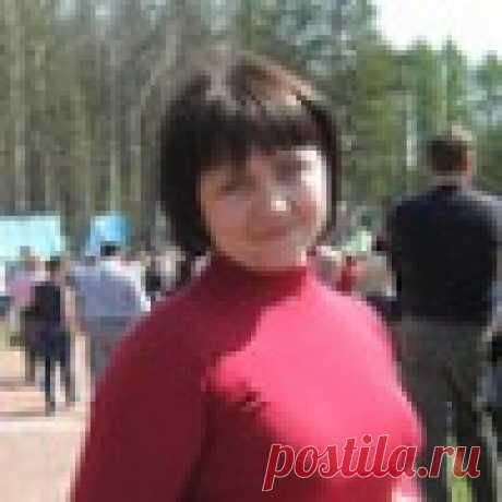 Svetnlana Egorova