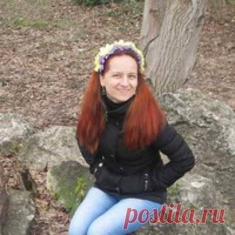 Вероника Левицкая