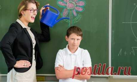 Имеет ли право учитель не пустить ученика на урок? | Алексей Демидов
