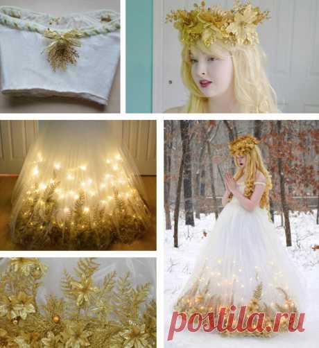 18-летняя девушка шьет платья, от которых невозможно оторвать глаз      Анджела Клейтон— молодая художница покостюмам изЛонг-Айленда. Она создает невероятные платья, откоторых придет ввосторг любая девушка. Посмотрите, какая красота!  Всем премудростям шитья Анд…