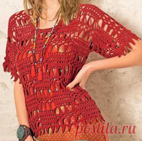 (6) Crochet Addiction - Posty