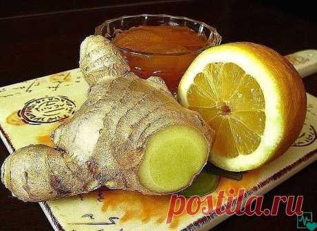 Чай, который растопит все килограммы... Не поленитесь, результат вас не заставит ждать) 1.5 л. кипятка 2 ст. л. крупно нарезанного свежего имбиря 1 дес. ложка листового зеленого чая 2 ст. л. сока свежего лимона 1 дес. л. свежего меда Мята по желанию, но именно она смягчает остроту имбиря 1. Имбирь нарезать крупно 2. В термосе соединить все ингредиенты и залить кипятком, плотно закрыть термос и перемешать. Оставить настаиваться 30 мин. и можно пить Рекомендуют 1.5 л. чая вы...