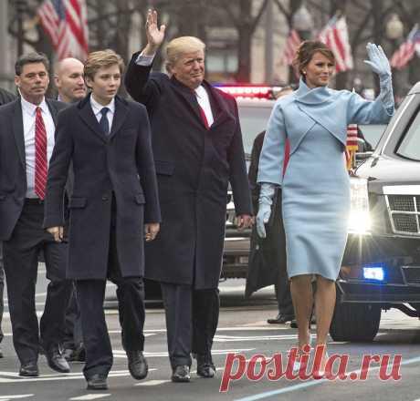 Как сшить наряд Мелании Трамп — Мастер-классы на BurdaStyle.ru