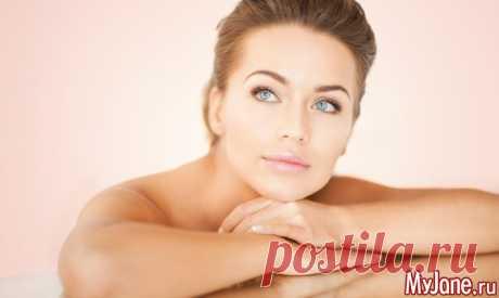5 способов повысить выработку коллагена естественным образом - кожа, коллаген, эластин, антивозрастная косметика, питание, целлюлит
