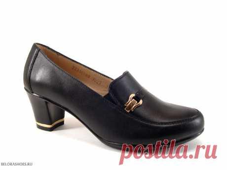 Туфли женские Росвест 3027 - женская обувь, туфли. Купить обувь Roswest