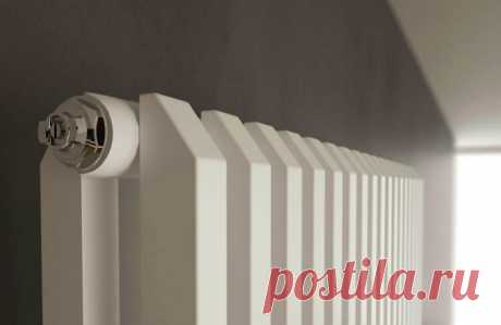 Какие радиаторы выбрать: алюминиевые или биметаллические :: Квартира и дача :: Другое :: KakProsto.ru: как просто сделать всё