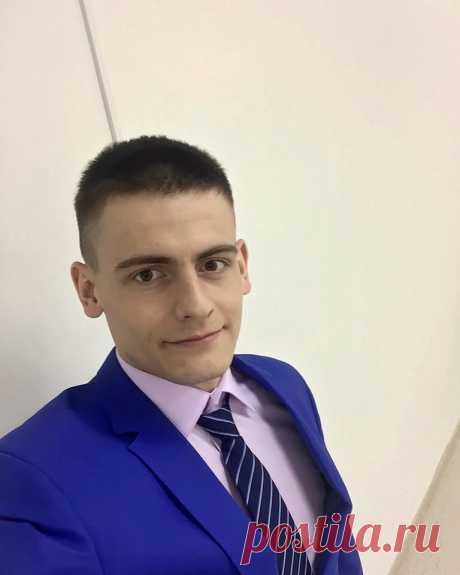 Konstantin Bessonov
