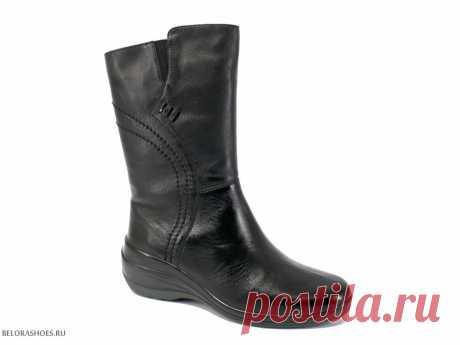 Сапоги женские Марко 3907 - женская обувь, сапоги. Купить обувь Marko