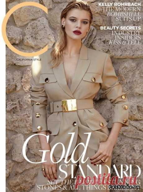 Fashiony.ru - женская мода сезона весна-лето осень-зима 2017-2018