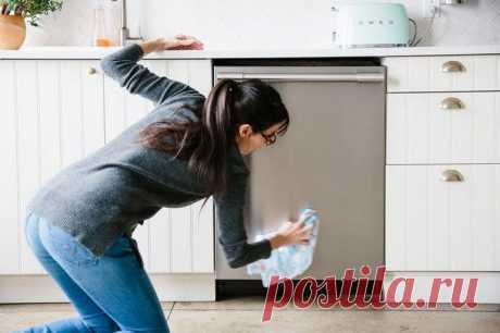 Как избавиться от пыли надолго при помощи обычного аптечного средства - XOXO.RU