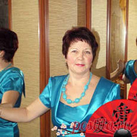 Ольга Алексеичева