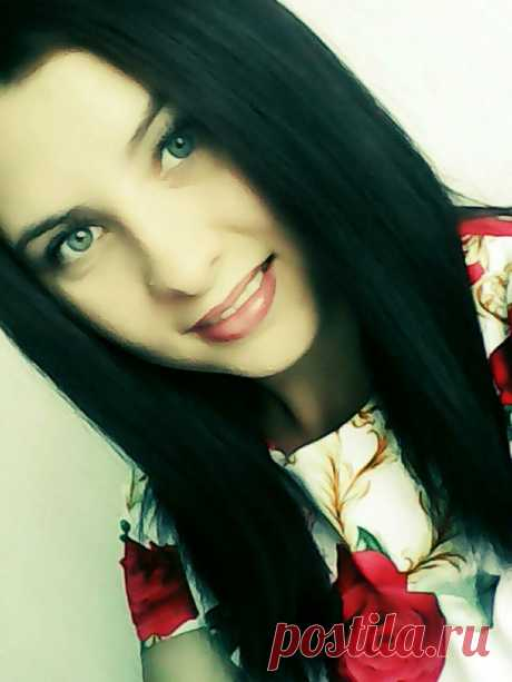Anastasia Vladimirovna